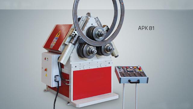 Оборудование для работы с трубой и профилем