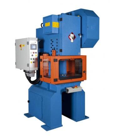 Прессо-штамповое оборудование